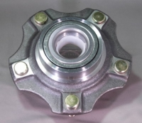 Suzuki Wheel Hub & Bearing w/o ABS