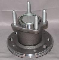 Opel Wheel Hub & Bearing w/o ABS