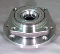 Saab Wheel Hub & Bearing
