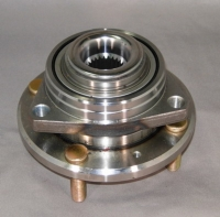 Daewoo Wheel Hub & Bearing w/o ABS
