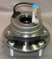 Daewoo Wheel Hub & Bearing w/ABS