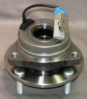Daewoo Wheel Hub & Bearing w/ABS