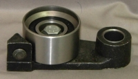 Volvo Timing Belt Tensioner & Pulley