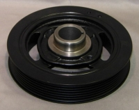 Crankshaft Pulley (Harmonic Balancer)