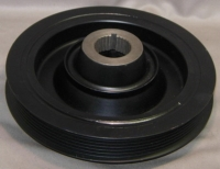 Honda Crankshaft Pulley (Harmonic Balancer)