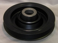 Honda Crankshaft Pulley (Harmonic Balancer)