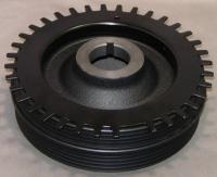 Mazda Crankshaft Pulley (Harmonic Balancer) (