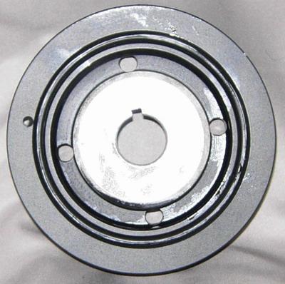Subaru Crankshaft Pulley (Harmonic Balancer)