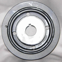 Subaru Crankshaft Pulley (Harmonic Balancer)