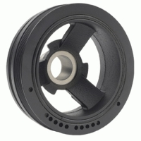 G.M. Crankshaft Pulley (Harmonic Balancer)