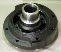 Ford Crankshaft Pulley (Harmonic Balancer)