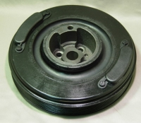 V.W. Crankshaft Pulley (Harmonic Balancer)