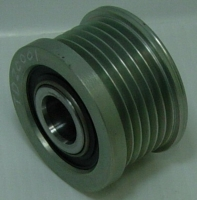 Cens.com BMW Overrunning Alternator Pulley MIIN LUEN MANUFACTURE CO., LTD.