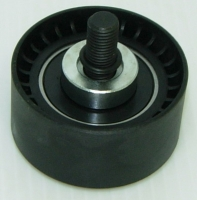 Lada Timing Belt Tensioner & Pulley