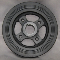 Toyota Crankshaft Pulley (Harmonic Balancer)