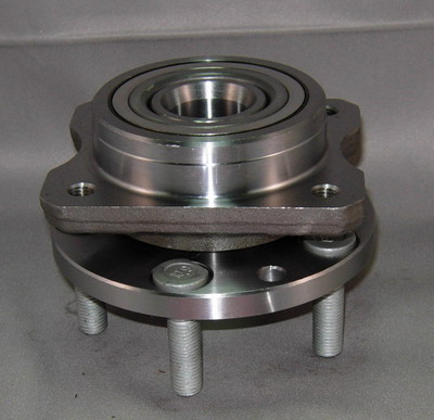 CHRYSLER WHEEL HUB