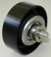 A/C PULLEY