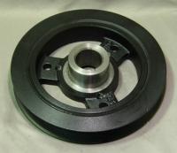 Crankshaft Pulley (Harmonic Balancer)