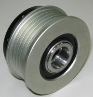 Mazda Overrunning Alternator Pulley