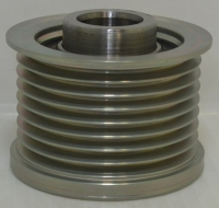 Cens.com Overrunning Alternator Pulley 銘崙企業有限公司