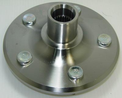Daihatsu Wheel Hub & Bearing
