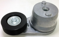 A/C BELT TENSIONER