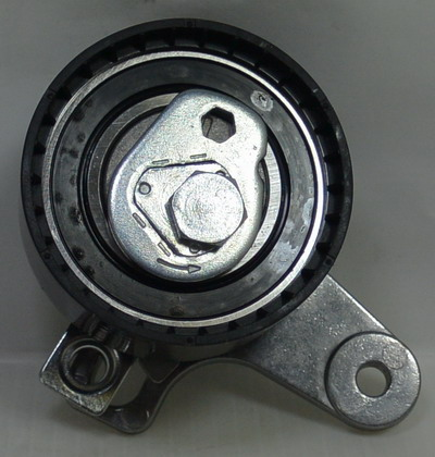 G.M. TIMING BELT TENSIONER