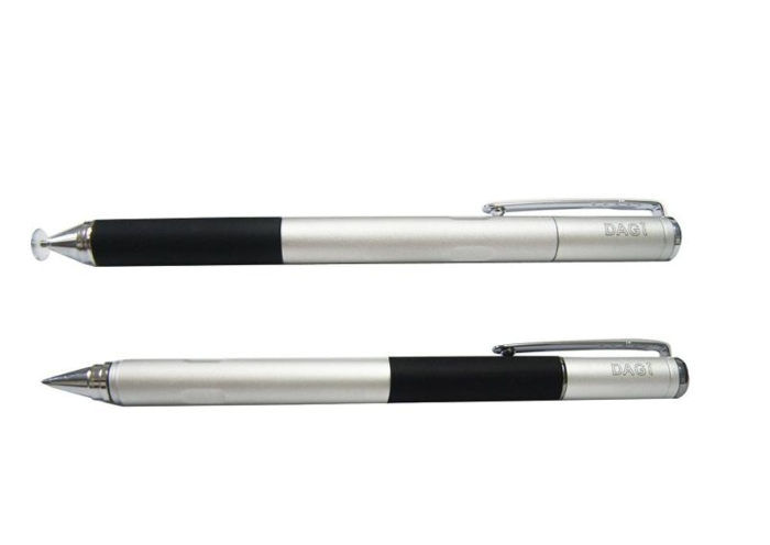 P604 Universal stylus with ball pen
