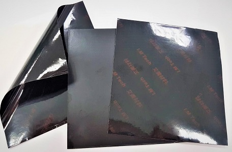 Temperature Uniformity EMI Shielding Material
