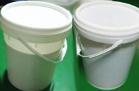 Cured Thermally Adhesive