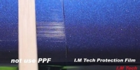 Automotive PPF,clear bra, clear film,clear paint film