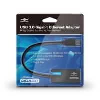 USB 3.0 网路转接器