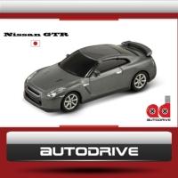 92910 Nissan GTR