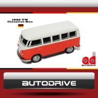 92918 1962 VW Bus