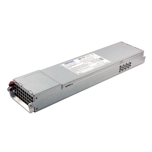DC-DC Redundant module