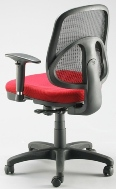 Mesh chair Staff chair