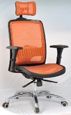 All mesh chair Director chair