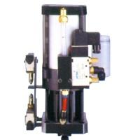 Pressure cylinders