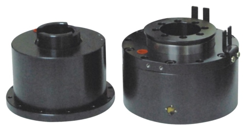 Hollow Cylinder