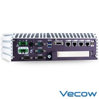 Cens.com ECS-7710 VECOW CO., LTD.