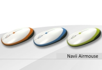 Cens.com Navii Motion Air Mouse J-MEX INC.