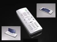 Cens.com 空中语音键盘-体感遥控器 晶翔微系统股份有限公司