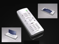 Navii Motion Air Voice Keyboard Remote