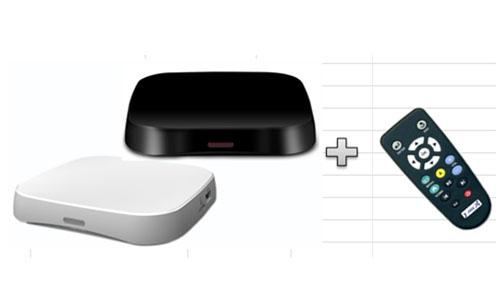 安卓-雲端電子化教育機頂盒