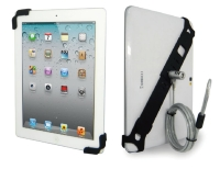 Tablet PC Security Holder & Lock for 10