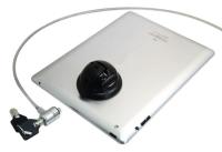 平板电脑吸盘锁