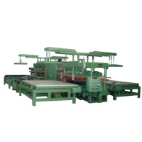 Automatic High Frequency Plastic Welding Machine.