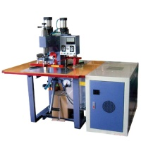 High-Frequency Plastic Welding Machine.