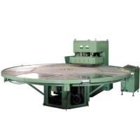 高周波圆盘式塑胶熔接机