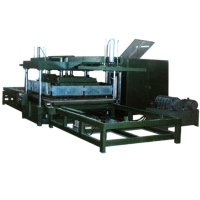 Automatic High Frequency Plastic Welding Machine